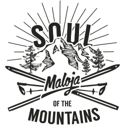 Maloja | Soul of the mountains Logo